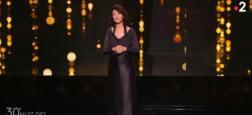 """Audiences 2e PS: """"Les Molières"""" sur France 2 parviennent à faire jeu égal avec """"New York, unité spéciale"""" sur TF1 à plus d'un million de téléspectateurs"""