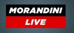 """Tout de suite, """"Morandini Live"""" sur CNews - Hallyday: Confusion autour de Jean Reno - Taubira et Mennel - Enquête sur L214 - Soja dangereux?"""