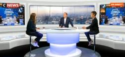 """""""Morandini Live"""" a réalisé hier une des meilleures audiences de la saison avec plus de 130.000 téléspectateurs à 11h sur CNews"""