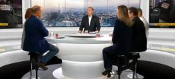 """Audiences: En remettant """"Morandini Live"""" à l'antenne, CNews repasse devant LCI à 10h30 hier avec plus de 170.000 téléspectateurs"""