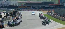 Canal Plus vient d'acquérir les droits de retransmission des championnats de MotoGP, Moto 2 et Moto 3