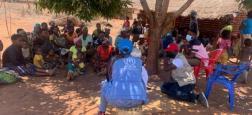 Un journaliste britannique qui couvrait les violences jihadistes dans le nord du Mozambique a été expulsé et banni du pays