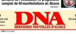 L'ancien patron de presse et président des Dernières nouvelles d'Alsace Gérard Lignac est décédé à l'issue d'une brève hospitalisation
