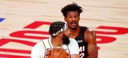 Les audiences des quatre premiers matches de la finale NBA se sont effondrées aux USA par rapport à l'an dernier en raison de la forte concurrence