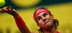 Espagne: Rafael Nadal opposé à un référendum d'autodétermination le 1er octobre en Catalogne