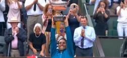 Audiences: La victoire de Rafael Nadal en finale hommes de Roland-Garros suivie par 3,3 millions de téléspectateurs hier sur France 2