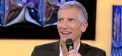 """Audiences Avant 20h: """"N'oubliez pas les paroles"""" de Nagui reste au sommet sur France 2 et approche désormais 4,4 millions de téléspectateurs"""