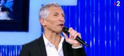 """Audiences Avant 20h: Le feuilleton de TF1 """"Demain nous appartient"""" leader à 3.2 millions - Nagui à 2.9 millions sur France 2"""