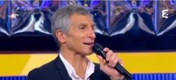 """Audiences """"Avant 20h"""": """"Demain nous appartient"""" sur TF1 et le jeu de Nagui sur France 2 au coude-à-coude à 3,6 millions de téléspectateurs"""