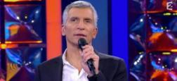 """Audiences avant 20h: """"Demain nous appartient"""" en tête sur TF1 à 3.1 millions de téléspectateurs - Nagui sur France 2 à 2.6 millions"""