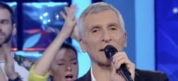 """Audiences Avant 20h: """"Demain nous appartient"""" à 3,6 millions sur TF1 mais Nagui résiste sur France 2 avec """"N'oubliez pas les paroles"""" et frôle 3,5 millions"""