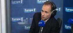 L'ex Directeur Général d'Europe 1, Fabien Namias quitte la station pour revenir sur LCI en tant qu'éditorialiste politique