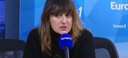Virée d'Europe 1 sans cause réelle et sérieuse après seulement 1 an, l'ancienne patronne des programmes Nathalie André touche 226.000 euros aux prud'hommes