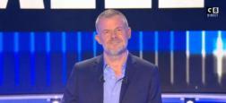 Audience 2e PS: Quelle audience pour la nouvelle formule d'Eric Naulleau sur C8 en l'absence de Laurent Ruquier sur France 2 pour cause de Téléthon ?