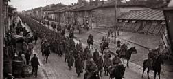 """La plus haute juridiction allemande annonce avoir rejeté une demande polonaise exigeant la publication par la chaîne ZDF d'excuses pour avoir qualifié des camps nazis de """"camps polonais""""."""