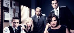 """Audiences 2e PS: La série américaine """"New York, unité spéciale"""" frôle 1,5 million de téléspectateurs à 23h05 sur TF1"""