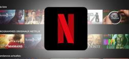 La plateforme Netflix vient de sceller un accord avec Canal+ pour être distribuée dans ses offres en France à partir du 15 octobre prochain