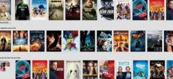 Le géant américain de la vidéo en ligne sur abonnement Netflix annonce avoir dépassé la barre des 5 millions d'abonnés en France!