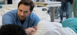 "Audiences Prime: ""New Amsterdam"" sur TF1 leader à 3,7 millions - La série de France 2 devant M6 - Le film d'Arte à 1,2 million de téléspectateurs"