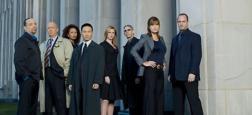 """Audiences 2e PS: La série américaine """"New York, unité spéciale"""" attire 1,5 million de téléspectateurs à 23h15 sur TF1"""