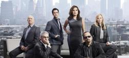"""Audiences 2e PS: La série américaine """"New York, unité spéciale"""" attire 1,4 million de téléspectateurs à 23h20 sur TF1"""