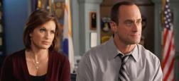"""Audiences 2e PS: La série """"New York, unité spéciale"""" attire 1,4 million de téléspectateurs à 23h05 sur TF1"""