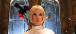 """L'actrice Nicole Kidman lance sa mini-série sur Amazon, inspirée du roman à succès """"The Expatriates"""""""