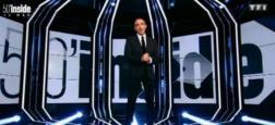 """Audience Access: """"50 Mn Inside"""" leader repasse au dessus des 3 millions sur TF1 - Thierry Ardisson toujours à plus de 1 million sur C8"""