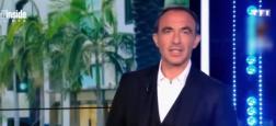 """Audiences Avant 20h: """"50 Mn Inside"""" sur TF1 ne parvient pas à se redresser et reste battu par Nagui sur France 2 et par le 19/20 de France 3"""