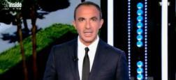 """Audiences """"Avant 20h"""": """"50 Mn Inside"""" avec Nikos sur TF1 et """"N'oubliez pas les paroles"""" avec Nagui sur France 2 au coude à coude"""