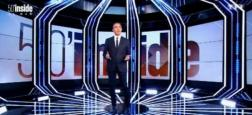 "Audiences Avant 20h: ""50 Mn Inside"" sur TF1 battu une nouvelle fois par le 19/20 de France 3 - ""C l'hebdo"" sur France 5 à plus d'un million"
