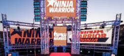 """Audiences Prime: """"Ninja Warrior"""" faible leader et en légère baisse sur TF1 à 3.3 millions - """"The Rookie"""" résiste bien sur M6 à 2.5 millions"""