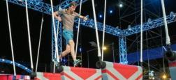 """Pour la première fois, les téléspectateurs vont pouvoir créer leur propre obstacle dans l'émission de TF1 """"Ninja Warrior"""""""