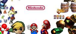 Après les annonce de Google sur les jeux vidéo, les actions de Sony et Nintendo dévissaient ce matin à la Bourse de Tokyo