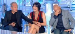 """EXCLU - Affaire de la robe de Nolwen - Thierry Ardisson furieux contre le CSA : """"Je ne reconnais pas cette institution ! Je fais ce que je veux"""""""