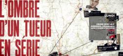 """Document exceptionnel: Ce soir, à 20h55 sur NRJ12, Jean-Marc Morandini propose """"Crimes Spécial Nordahl Lelandais: Dans l'ombre d'un tueur"""" - Vidéo"""