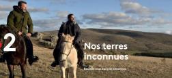 Frédéric Lopez emmène Malik Bentalha dans les Cévennes pour sa nouvelle émission sur France 2 le mardi 10 avril à 20h55