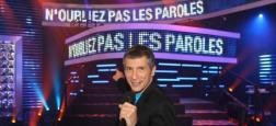 """Audiences Access: """"50 Mn Inisde"""" sur TF1 battue par """"N'oubliez pas les paroles"""" de Nagui sur France 2"""