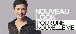 """M6 décide d'arrêter l'émission """"Nouveau look pour une nouvelle vie"""", présentée par Cristina Cordula"""