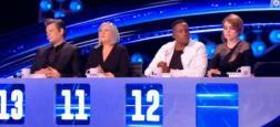 """Audiences 2e PS: L'after de """"Danse avec les stars"""" à 1,9 million sur TF1 - Le deuxième numéro de """"Nouvelle Star"""" à 544.000 sur M6"""