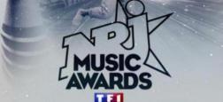 """NRJ Music Awards 2017: Découvrez les nommés dans les catégories """"Révélation Francophone"""" et """"Révélation Internationale"""" de l'année"""