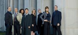 """Audiences 2e PS: Plus de 2,5 millions de téléspectateurs pour la série américaine """"New York, unité spéciale"""" à 22h45 sur TF1"""