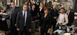 """Audiences 2e PS: La série américaine """"New York, unité spéciale"""" attire 1 million de téléspectateurs à 22h55 sur TF1"""