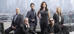 """Audiences 2e PS: La série américaine """"New York, unité spéciale"""" attire plus de 1,6 million de téléspectateurs à 23h15 sur TF1"""