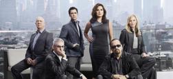 """Audiences prime: TF1 leader à seulement 2,9 millions avec """"New York, unité spéciale"""" - France 3 sous le million avec un concert classique"""
