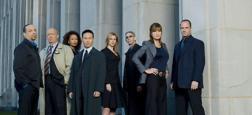 """Audiences 2e PS: La série américaine """"New York, unité spéciale"""" attire 1,3 million de téléspectateurs à 23h15 sur TF1"""