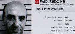 """Tout de suite dans """"Crimes et faits divers"""" en direct sur NRJ12: Redoine Faïd arrêté et Jonathann Daval qui veut être remis en liberté"""