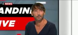 """Laurent Kérusoré de """"Plus belle la vie"""" pousse un coup de gueule après l'arrivée de Sandrine Quétier en tant que comédienne sur France 3"""