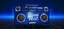 """Audiences prime: """"Cherif"""" sur France 2 écrase """"Le grand Blind Test"""" de TF1 qui se retrouve également talonné par Macgyver sur M6"""