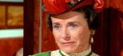 """""""La petite maison dans la prairie"""": L'actrice qui incarnait Harriet Oleson dans la série culte est décédée"""